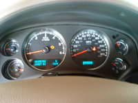 Picture of 2011 Chevrolet Avalanche LTZ, interior