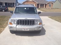 Picture of 2010 Jeep Commander Sport 4WD, exterior, gallery_worthy