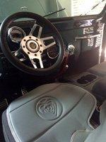 Picture of 1978 Jeep CJ5, interior