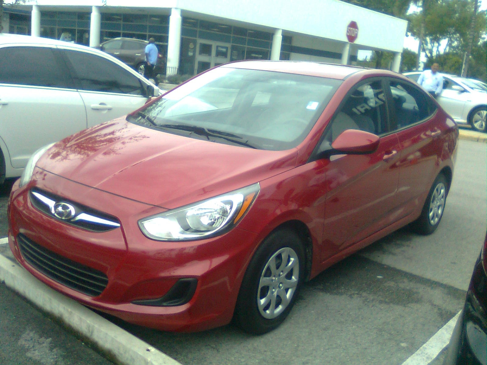 new 2014 2015 hyundai accent for sale cargurus canada. Black Bedroom Furniture Sets. Home Design Ideas