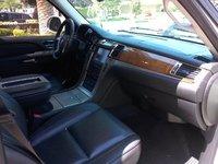 Picture of 2014 Cadillac Escalade ESV Platinum Edition AWD, interior
