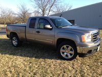 Picture of 2013 GMC Sierra 1500 SLE Ext. Cab 6.5 ft. Bed 4WD, exterior