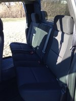 Picture of 2013 GMC Sierra 1500 SLE Ext. Cab 6.5 ft. Bed 4WD, interior