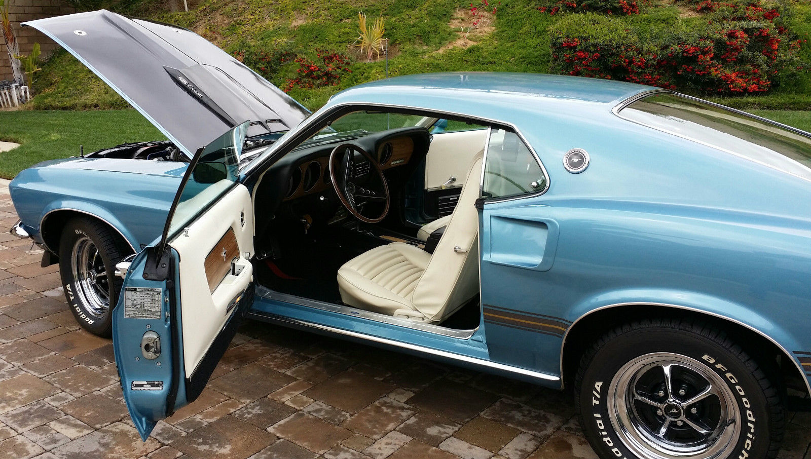 mach 1 interior related keywords suggestions 1969 mustang mach 1 - 1969 Ford Mustang Fastback Interior