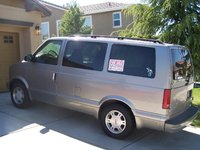 Picture of 2004 GMC Safari 3 Dr SLE Passenger Van Extended, exterior, gallery_worthy