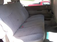 Picture of 2004 GMC Safari 3 Dr SLE Passenger Van Extended, interior