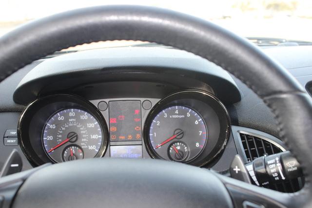 2011 Hyundai Genesis Coupe Overview Cargurus