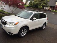 Picture of 2014 Subaru Forester 2.5i Touring, exterior
