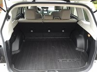 Picture of 2014 Subaru Forester 2.5i Touring, interior