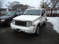 Picture of 2010 Jeep Liberty Limited 4WD, exterior, gallery_worthy