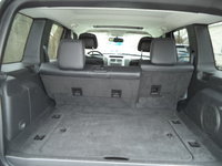 Picture of 2010 Jeep Liberty Limited 4WD, interior