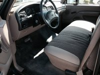 Picture of 1997 Ford F-250 2 Dr XL Standard Cab LB, interior
