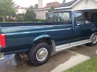 Picture of 1997 Ford F-250 2 Dr XL Standard Cab LB, exterior