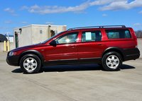 Picture of 2001 Volvo V70 XC, exterior