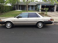 Picture of 1991 Toyota Camry DX, exterior