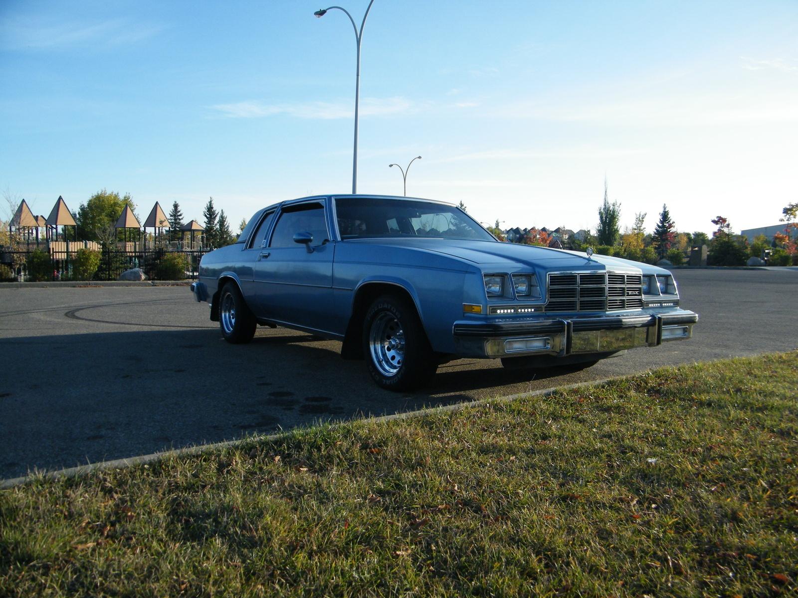 1982 Buick LeSabre Overview CarGurus