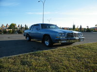 Picture of 1982 Buick LeSabre, exterior, gallery_worthy