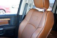Picture of 2010 Dodge Ram Pickup 2500 Laramie Mega Cab 4WD, interior