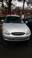 Picture of 2000 Ford Taurus SE, exterior