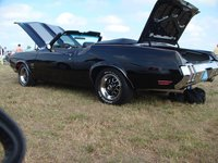 1970 Oldsmobile 442 Overview