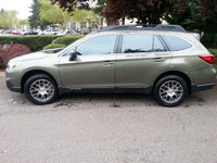 Picture of 2015 Subaru Outback 2.5i, exterior, gallery_worthy
