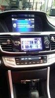 Picture of 2014 Honda Accord EX-L, interior