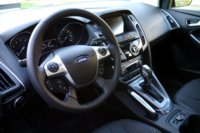 Picture of 2014 Ford Focus Titanium Hatchback, interior, gallery_worthy