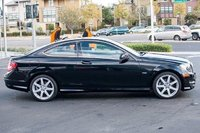 Picture of 2012 Mercedes-Benz C-Class C 250 Coupe, exterior, gallery_worthy