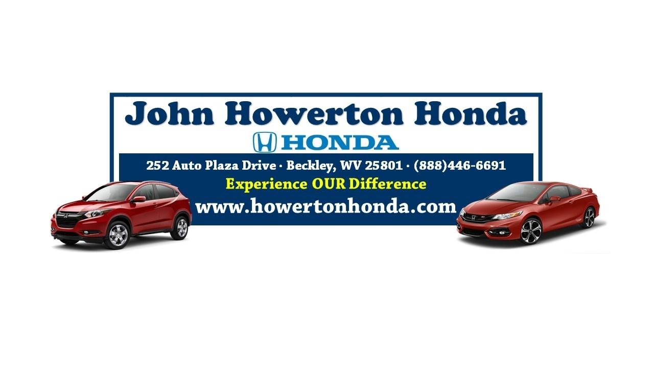 John howerton honda beckley wv read consumer reviews for Honda dealers in wv