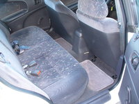 Picture of 1997 Plymouth Neon 4 Dr Highline Sedan, interior