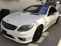 Picture of 2008 Mercedes-Benz CL-Class CL 63 AMG, exterior