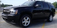Picture of 2011 Chevrolet Tahoe LT RWD, exterior, gallery_worthy