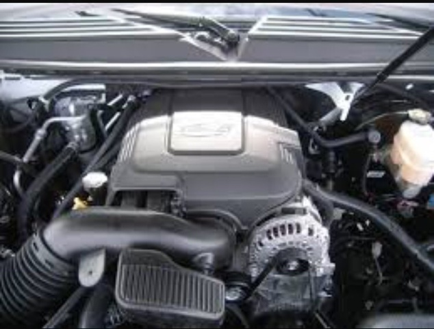 Picture of 2011 Chevrolet Tahoe LT RWD, engine, gallery_worthy