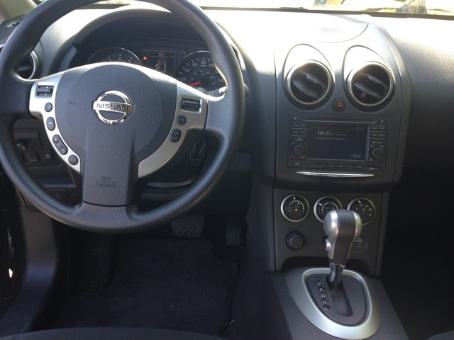 2011 Nissan Rogue Pictures Cargurus