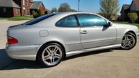 Picture of 2001 Mercedes-Benz CLK-Class CLK 55 AMG, exterior, gallery_worthy