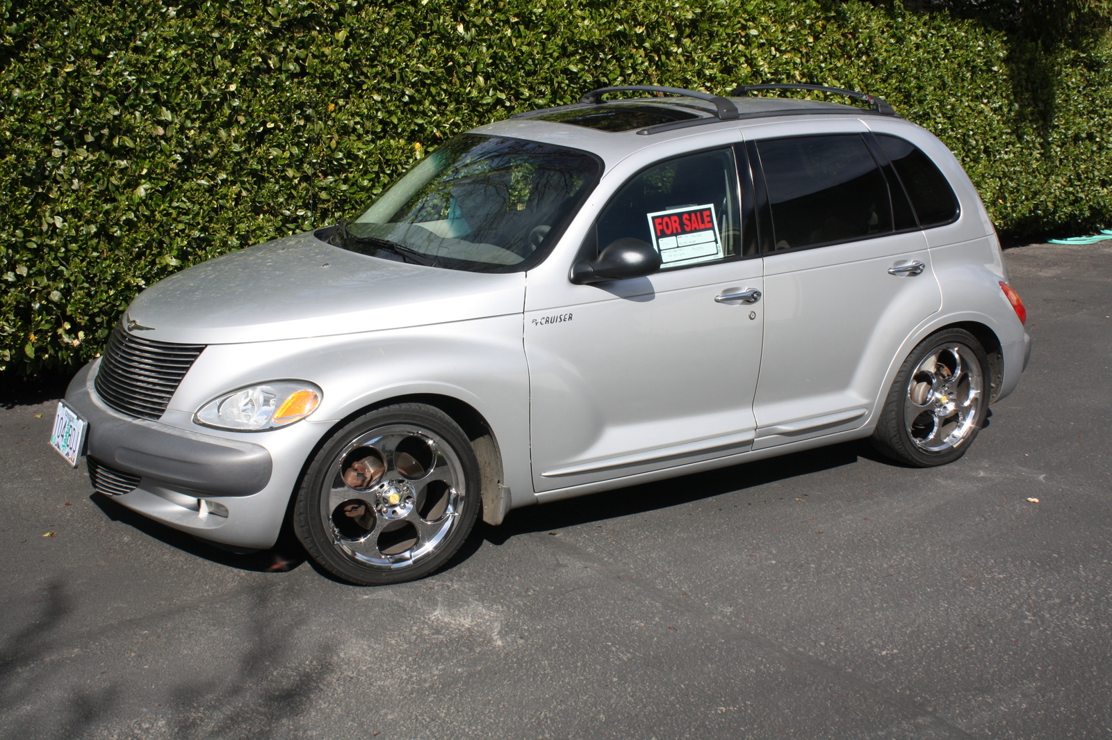 what 39 s your take on the 2001 chrysler pt cruiser. Cars Review. Best American Auto & Cars Review