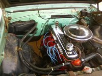Picture of 1967 Pontiac Beaumont, engine, gallery_worthy