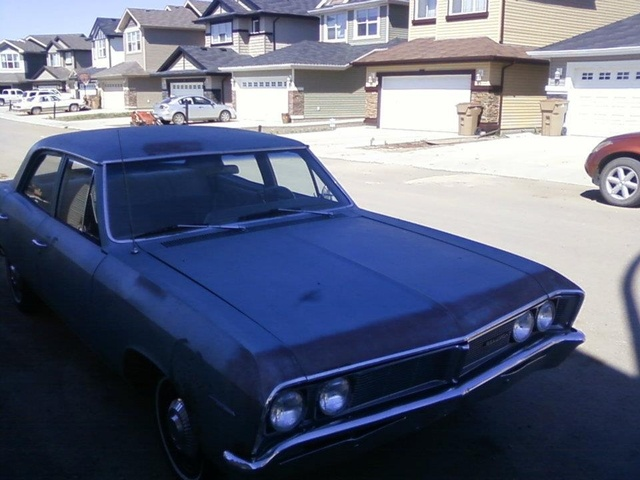 Picture of 1967 Pontiac Beaumont, gallery_worthy