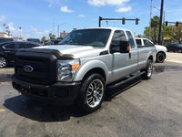 Picture of 2012 Ford F-250 Super Duty XL Crew Cab, exterior