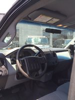 Picture of 2012 Ford F-250 Super Duty XL Crew Cab, interior