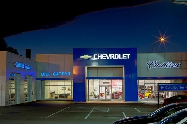 bill gatton chevrolet cadillac bristol tn read consumer reviews browse used and new cars. Black Bedroom Furniture Sets. Home Design Ideas