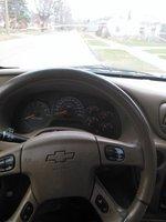 Picture of 2004 Chevrolet TrailBlazer EXT LT 4WD SUV, interior