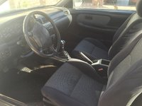 Picture of 1997 Nissan 200SX SE Coupe, interior