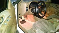 Picture of 2001 GMC Jimmy 2 Dr SLS SUV, interior