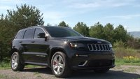 Picture of 2014 Jeep Grand Cherokee SRT8, exterior