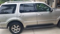 Picture of 2005 Lincoln Aviator 4 Dr STD SUV, exterior