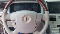Picture of 2005 Lincoln Aviator 4 Dr STD SUV, interior