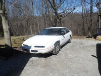 Picture of 1991 Pontiac Grand Prix 2 Dr SE Coupe, exterior