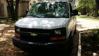 Picture of 2005 Chevrolet Express Cargo 3 Dr G3500 Cargo Van, exterior