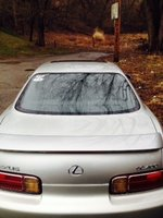 Picture of 2000 Lexus SC 400 Base, exterior